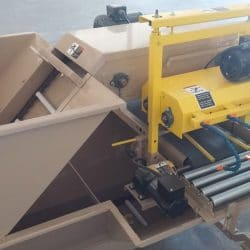 5350 Minor B Filler | Kase Conveyors